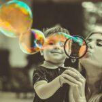 mother, son, bubbles-2935723.jpg